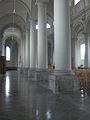 Jumet - église Saint-Sulpice - bas-côté.jpg