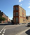 Junction of Regency Street and Chapter Street, Pimlico - geograph.org.uk - 1449929.jpg