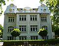 Kühlungsborn, Ostseeallee 14,Pension Belvedere,.JPG