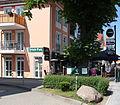 Kühlungsborn, Strandstraße, Irish Pub.JPG