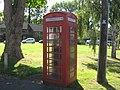 K6 Telephone Kiosk, St Pauls Cray (geograph 2526928).jpg