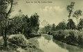 """KITLV - 1402978 - Kleingrothe, C.J. - Medan - """"Kanal der Deli Mij. Loeboe Dalam"""" - circa 1910.tif"""