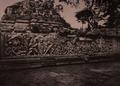 KITLV 155178 - Kassian Céphas - Reliefs on the terrace of the Shiva temple of Prambanan near Yogyakarta - 1889-1890.tif