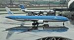 KLM Boeing 777-300ER PH-BVP (34385255580).jpg