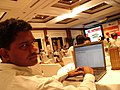 K Karunakar, Open Source techie in New Delhi, India.jpg