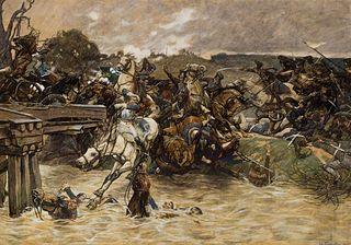 Battle of the Katzbach
