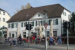 Klemensplatz in Düsseldorf