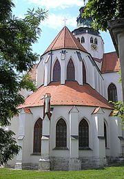 Kaisheim Chor