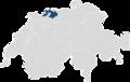 Kanton Basel-Landschaft auf der Schweizer Karte.png