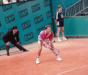 Karel Nováček - Image: Karel Novacek RG1994