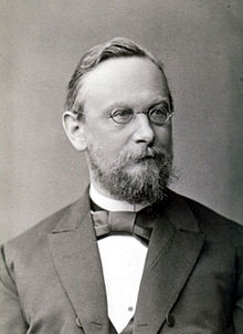 Carl Gustav Adolf Siegfried