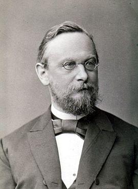 Carl Siegfried