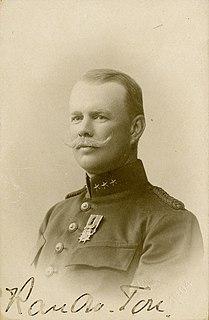 Karl Toll