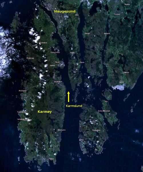 Dating i Karmøy – Tusenvis av datinginteresserte single i Karmøy