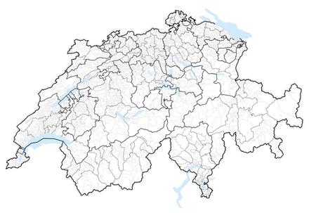 Liste Schweizer Gemeinden – Wikipedia