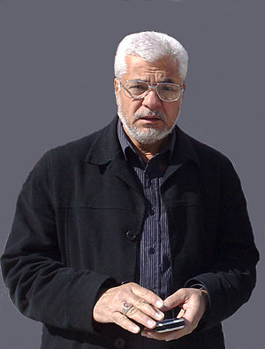 Kasim Muhammad Taqi al-Sahlani - Kasim Muhammad Taqi al-Sahlani the head of the parliamentary bloc of the Islamic Dawa Party - Iraq Organisation