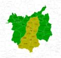Katastrální mapa Ostravy - Morava a Slezsko.png