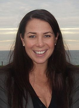 Kate Ritchie in 2007