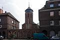 Katholische Kirche St. Michael, Westerbleichstraße 42–48.jpg