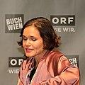 Katja Gasser - Buchmesse Wien 2018 (cropped).JPG