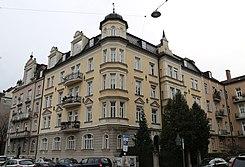 Kaulbachstrasse