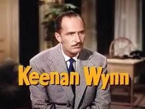 Keenan Wynn - Tennessee Champ (1954)