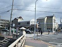 Keihan-Eiden Demachiyanagi station.jpg