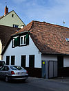 Haus Kelsterbacher Str 28
