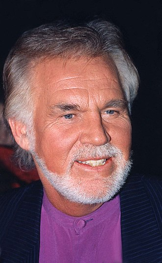 Kenny Rogers - Image: Kenny Rogers