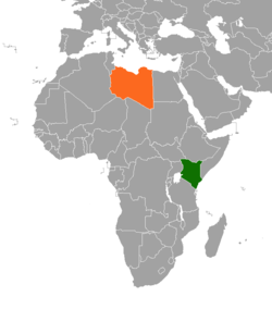Libya africa investment portfolio mauritius map proper planning pension and investments