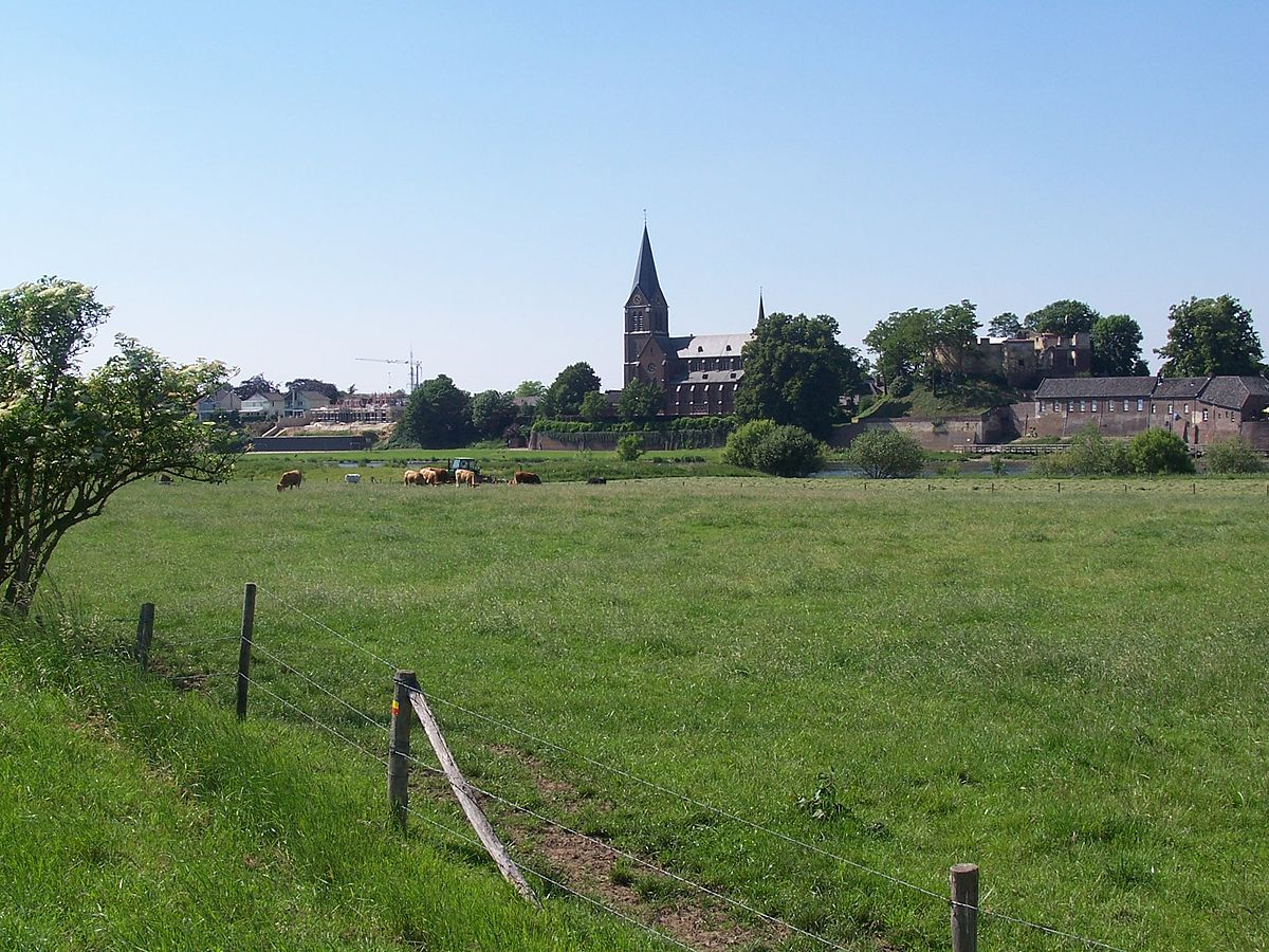 Kessel, Limburg - Wiki...
