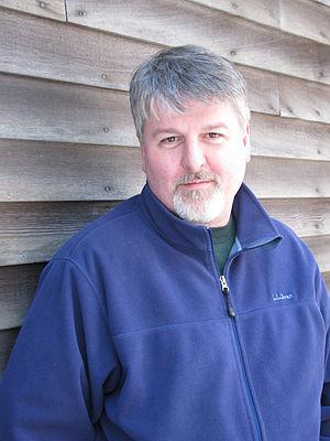 Kevin St.Jarre - Image: Kevin St Jarre
