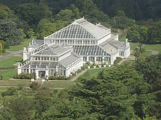Kew Gardens worlds largest collection of living plants in the London Borough of Richmond upon Thames