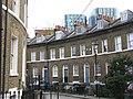 Keystone Crescent, N1 - geograph.org.uk - 1724174.jpg