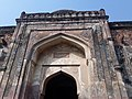 Khairul Manazil mosque in Delhi 08.jpg