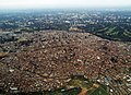 Kibera aerial view western part.jpg