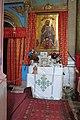 Kidane Mehret Church, Ethiopian Abyssinian Church, Jerusalem, Israel 30.jpg