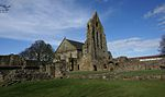 Kilwinning Abbey - 2 - April 2008.jpg