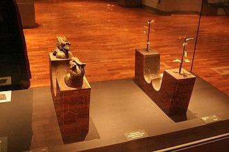Gongju National Museum - Image: King Muryeong's tomb 12