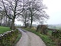 Kirk Syke Lane (November 2007) - geograph.org.uk - 620928.jpg