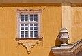 Kiscelli kastély homlokzati részlet.jpg