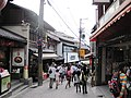 Kiyomizu-dera National Treasure World heritage Kyoto 国宝・世界遺産 清水寺 京都186.JPG