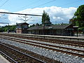 Klampenborg station.JPG