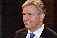 Klaus wowereit 2012