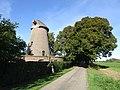 Kleve-Rindern Keekener Straße 98a Windmühle PM19-01.jpg
