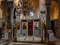Kloster Hosios Lukas, Katholikon, innen 2015-09.jpg