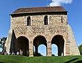 Kloster Lorsch ehemalige Klosterkirche (7).jpg