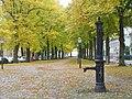 Koenigs Wusterhausen - Dorfanger (Village Green) - geo.hlipp.de - 42741.jpg