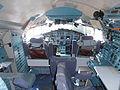 Kokpit lietadla Tu-154M (OM-BYR).JPG