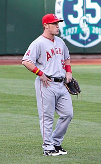 Kole Calhoun on May 25, 2012.jpg